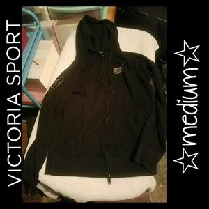 VICTORIA SPORT Sweater *medium*